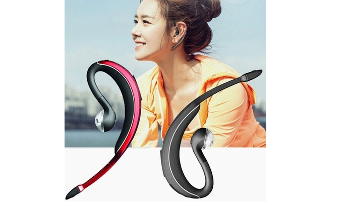 Tai nghe Bluetooth Jabra Wave+