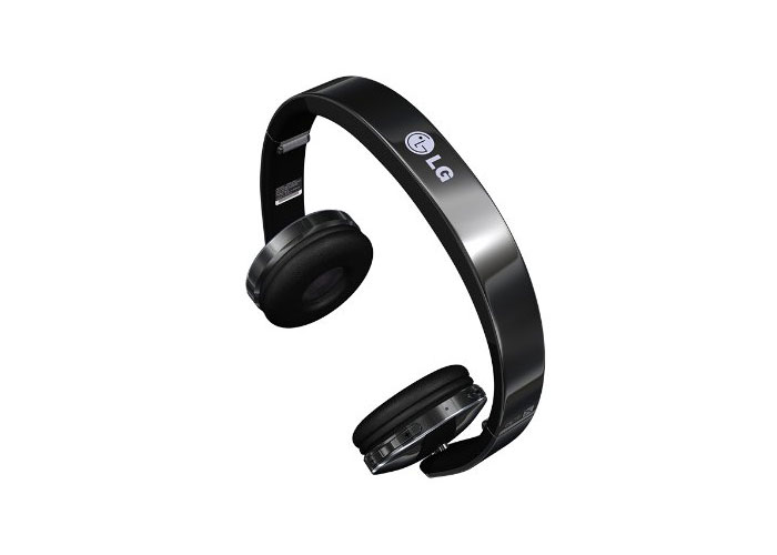 tai nghe Bluetooth LG Gruve HBS 600