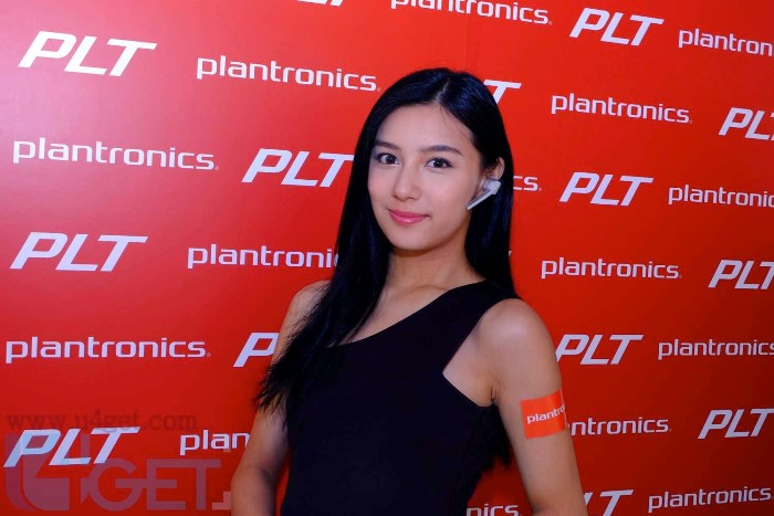 Tai Nghe Bluetooth Plantronics Voyager 3240