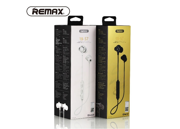 Tai nghe Bluetooth Remax RB-S7
