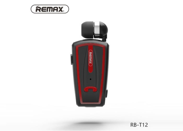 Tai nghe bluetooth remax T12